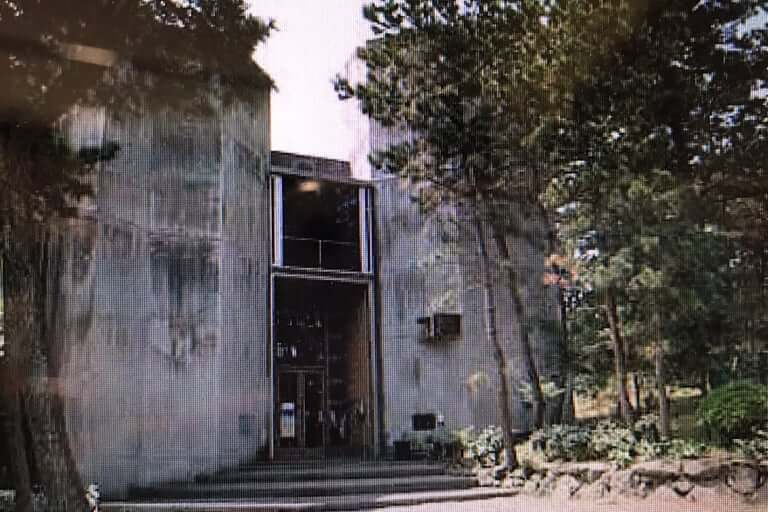 芹澤光治良記念館