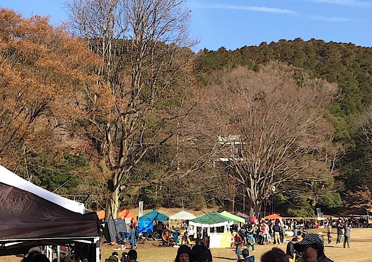 静岡オーガニックフェスティバル